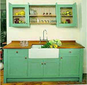 Choosing a Sink for Your Kitchen