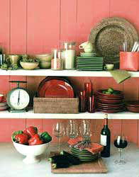 Storage Solutions For A Kitchen