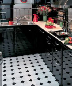 How To Choose Flooring For Your Kitchen