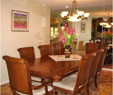 How To Shop For Dining Room Furniture