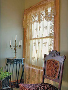 How To Treat And Care For Specialty Curtains