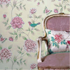 Types of Wallpaper And Adhesives